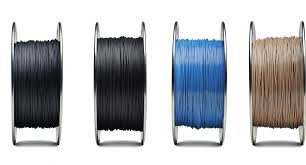 high performance filaments